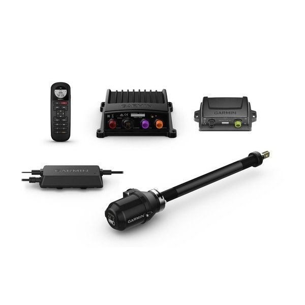 Garmin Reactor 40 Kicker Autopilot (Excluding GHC20)