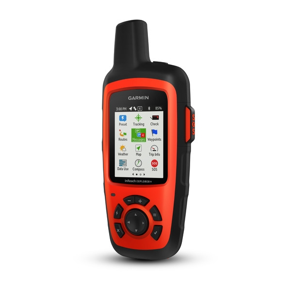 Garmin inReach Explorer+ Satelite Communicator