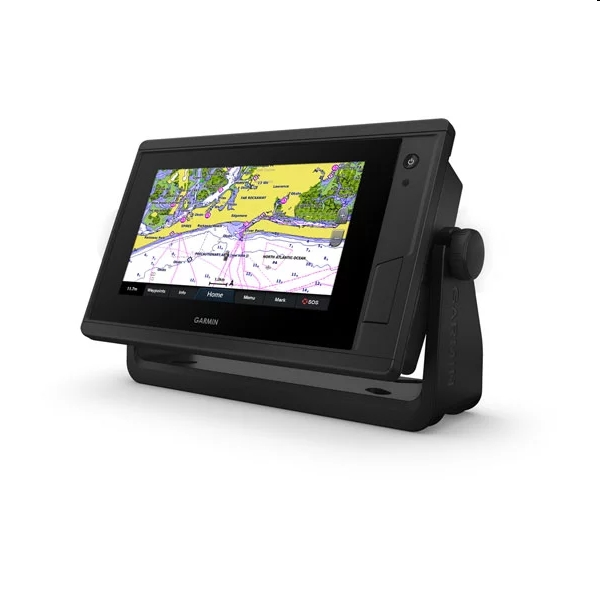Garmin GPSMAP 722xs Plus With Built In Sounder - Image 2