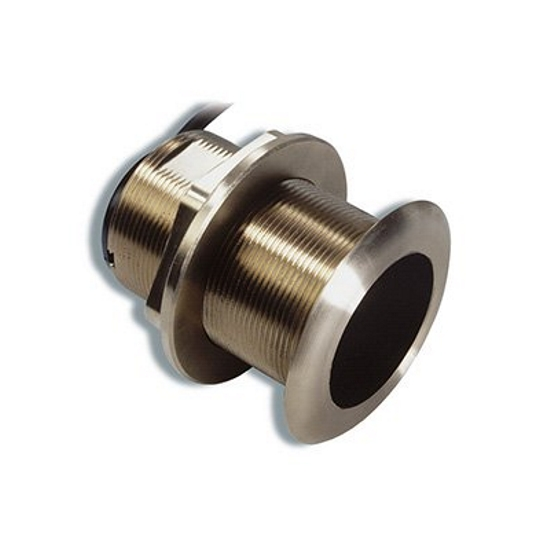 Garmin (Airmar) B60 Bronze Thru-Hull Transducer 20 Degrees Tilt