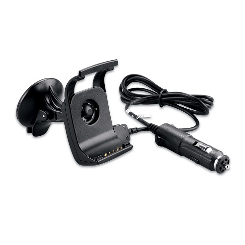 Garmin Automotive Suction Cup Mount For Montana Handheld Gps