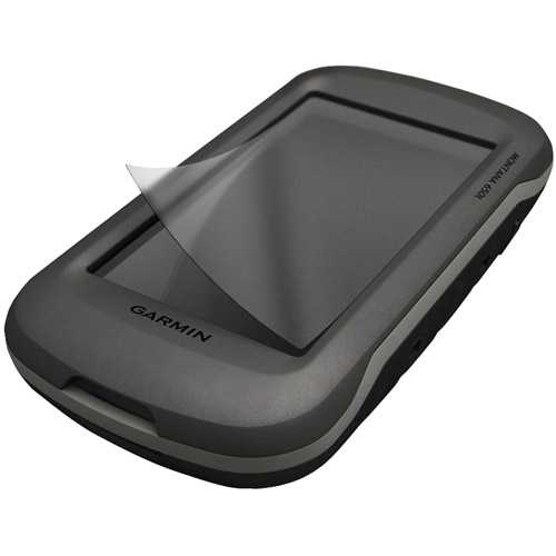 Garmin Anti-glare Screen Protectors For Montana Handheld Gps