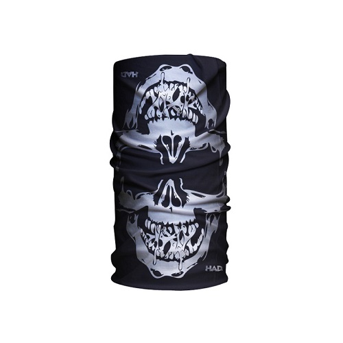 HAD Original Tube Scarf (one size) Colour: Hungry Skull