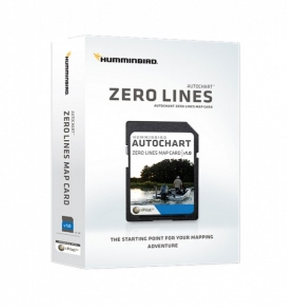 Humminbird Autochart Zline SD (EU)