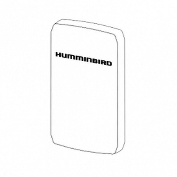 Humminbird Soft Unit Cover