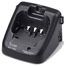 Icom Bc162 Drop In Charge Pod For M31 With Lithium Battery