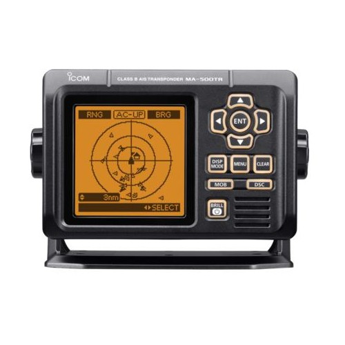 Digital Yacht AIT1500 Class B AIS Transponder With Int GPS