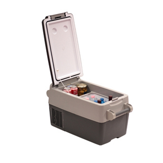 Isotherm TB31 Travel Box (Portable Fridge) 31Ltr