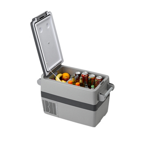 Isotherm TB41 Travel Box (Portable Fridge) 41Ltr