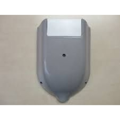 Isotherm Grey+White Plastic Cover for Basic Hot Water Heaters