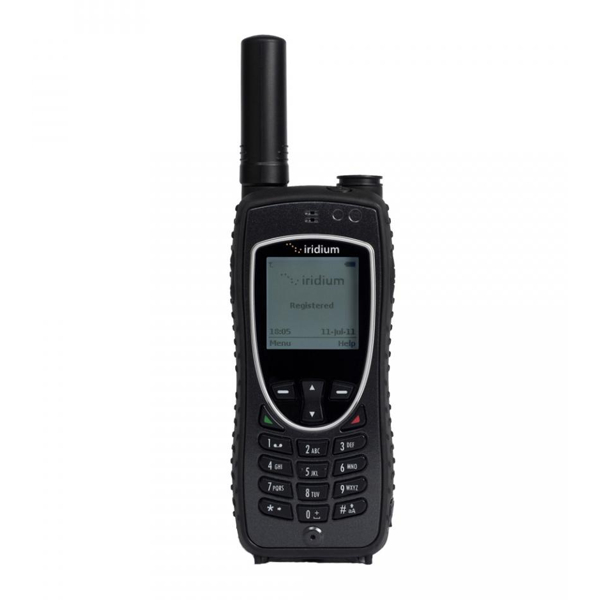 Iridium 9575 Waterproof Portable Handset