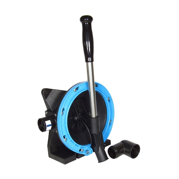 Jabsco Amazon Universal Bilge Pump100lpm