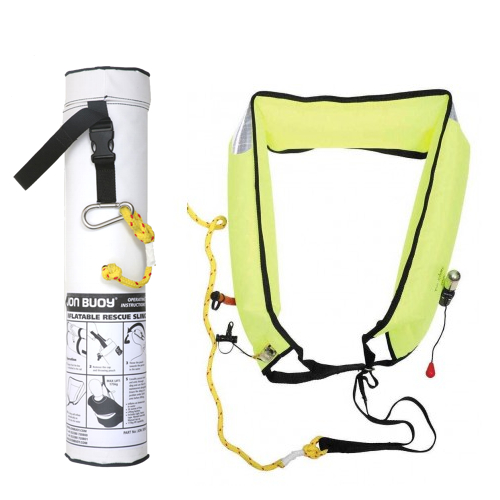 Jonbuoy Rescue Sling With Hard Case