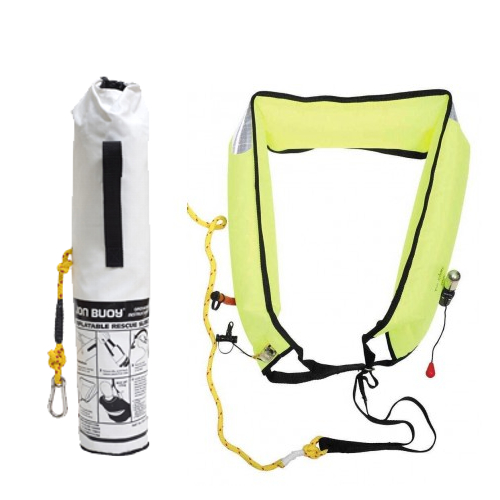 Jonbuoy Rescue Sling With Soft Case