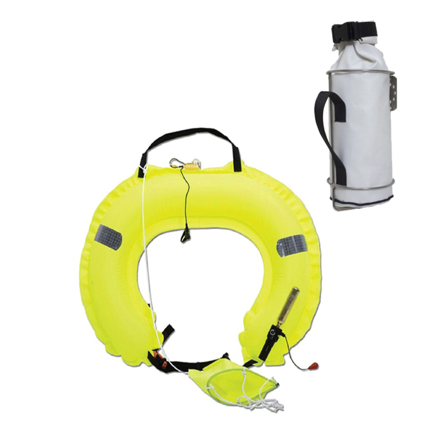 Jonbuoy Horseshoe Single In Soft Case