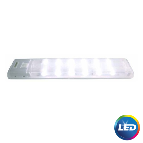 Labcraft Trilite Switched LED Light 24V 3W