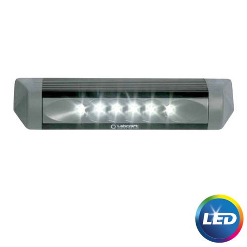 Labcraft Scenelite S16 LED Light 10-32V 15W IP67