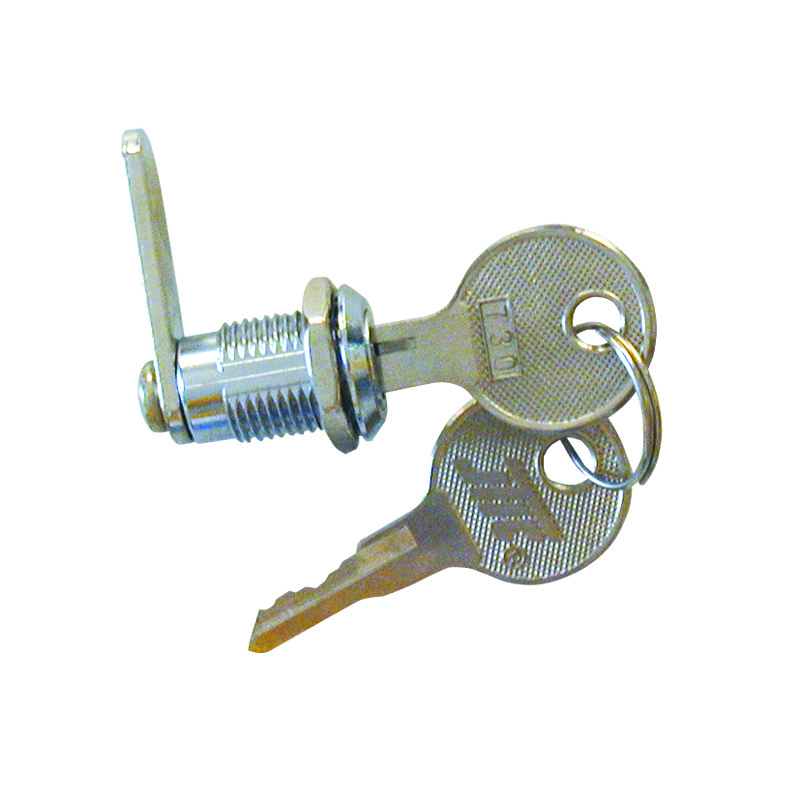 Lock For Hatches. Stainless Steel