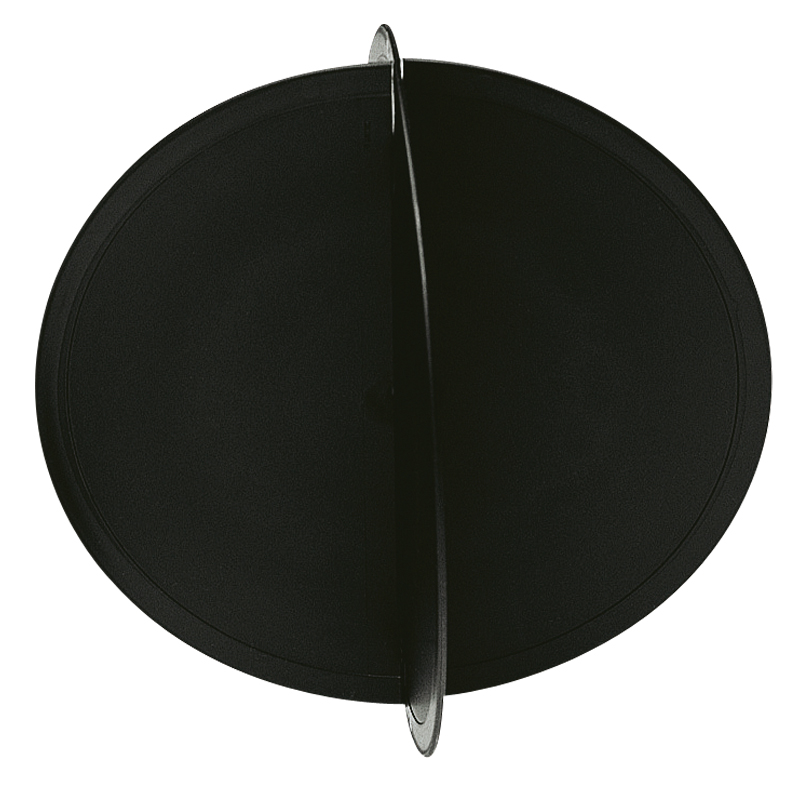 Lalizas Anchor Ball Dia.300mm - Black