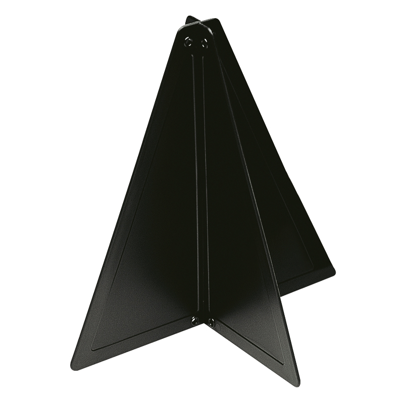 Motoring Cone 350x340mm - Black