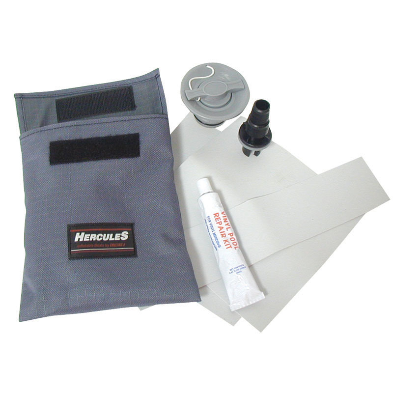 Repair Kit For Inflatable Boat Pvc