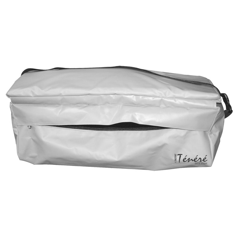 Under Seat Storage Bag. ''ténéré Sit & Store''