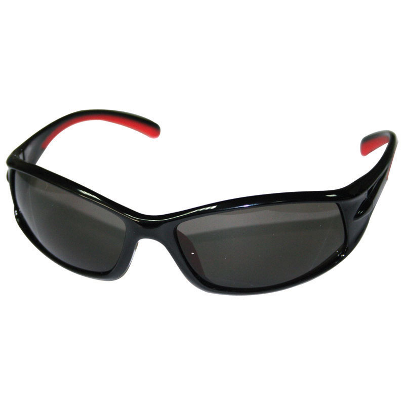 Sunglasses. Tr90. Polarized 1.00mm. Black
