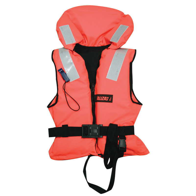 Lalizas Lifejacket Adult 150N ISO12402-3. > 90kg