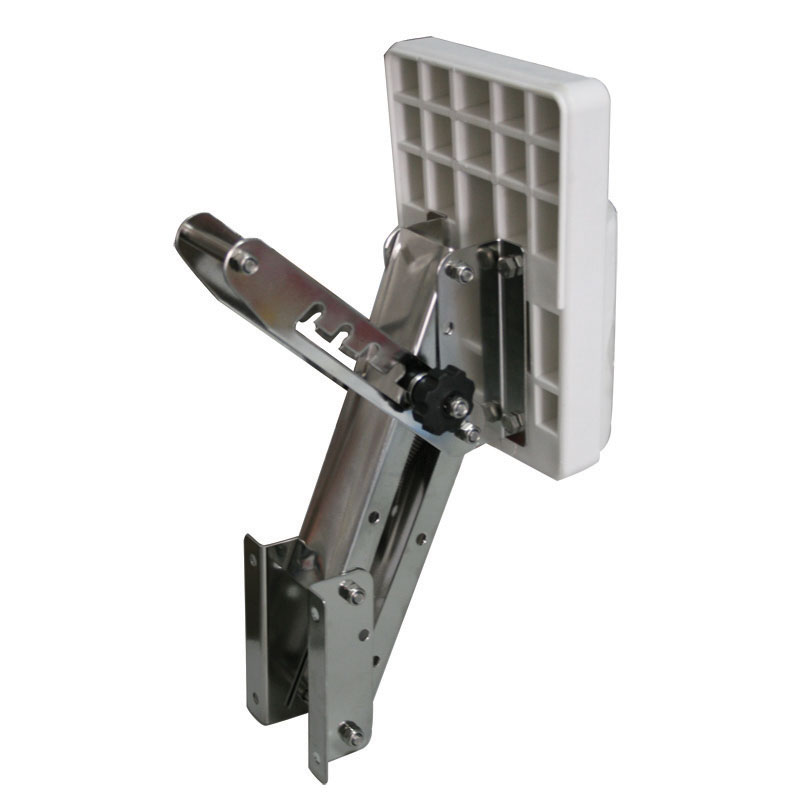 Plastic Outboard Bracket For Engines Up To 35kg