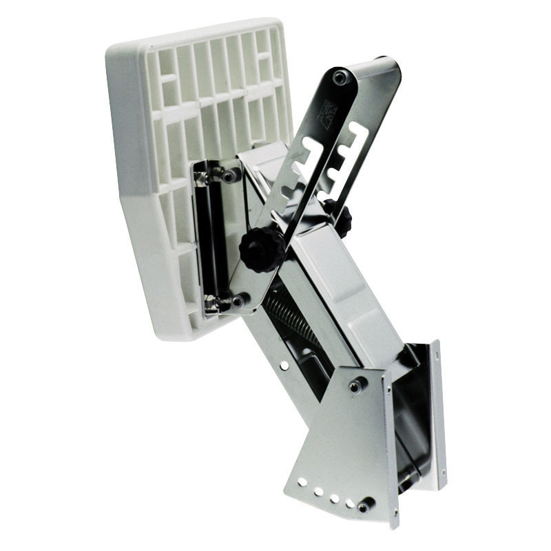 Plastic Outboard Bracket For Engines Up To 50kg