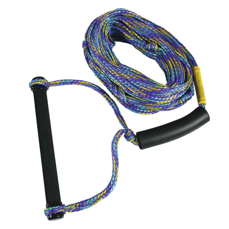 Ski Rope. ''water Action''. Diam. 8mm (5/16''). L 23m