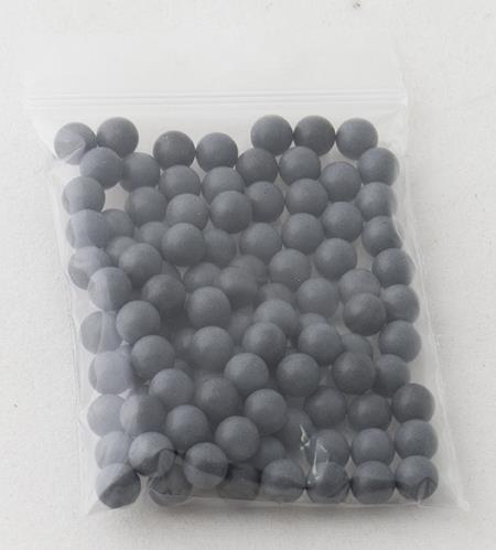Lewmar Size 1 (6.4mm - 1/4) Delrin Balls (100)