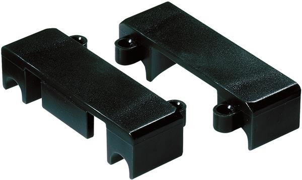 Lewmar Size 2 Hd Beam Track End Cover (pair)