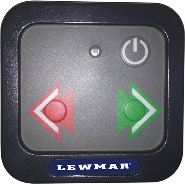 Lewmar Touch Panel For Swing Thruster