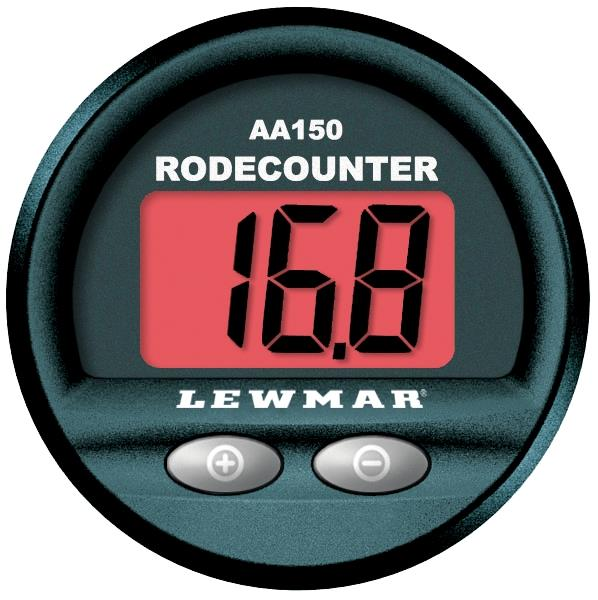 Lewmar Chain Counter Aa150