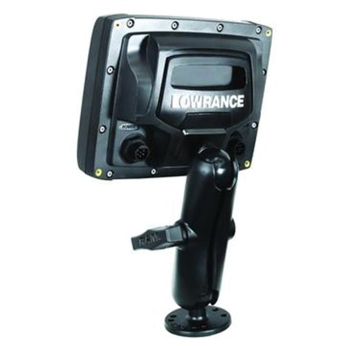 Lowrance Ram 1.5 Inch Mark/elite 4&5 Quick Release