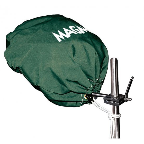 Magma Marine Kettle Grill Cover Original Size - Forest Green