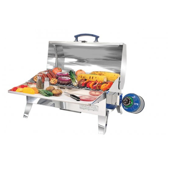 Magma Adventurer Series Cabo Gas Grill (23x46 cm.)