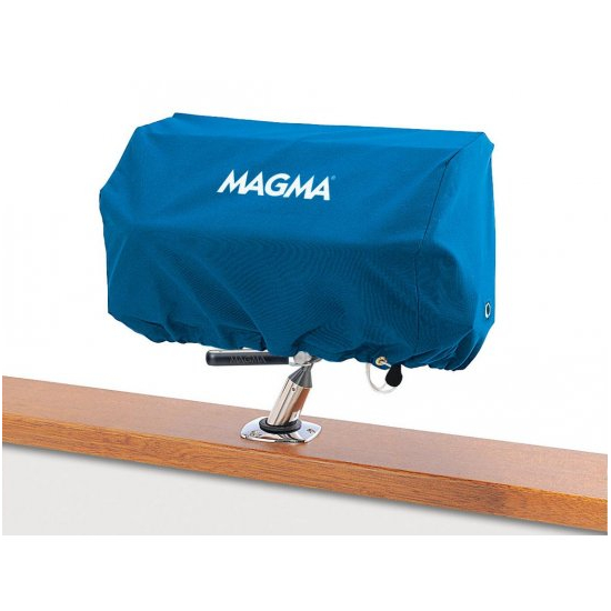 Magma Rectangular Grill Cover (9 x 18 Inches) Pacific Blue