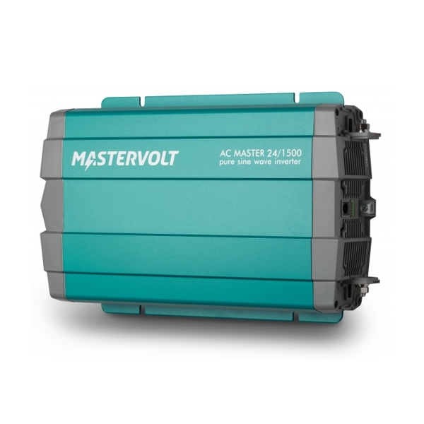 Mastervolt AC Master 24v/1500w Inverter With UK Outlet