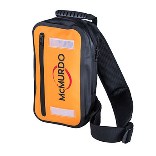 McMurdo Maritime Safety Single Shouder Back Pack 3Ltr