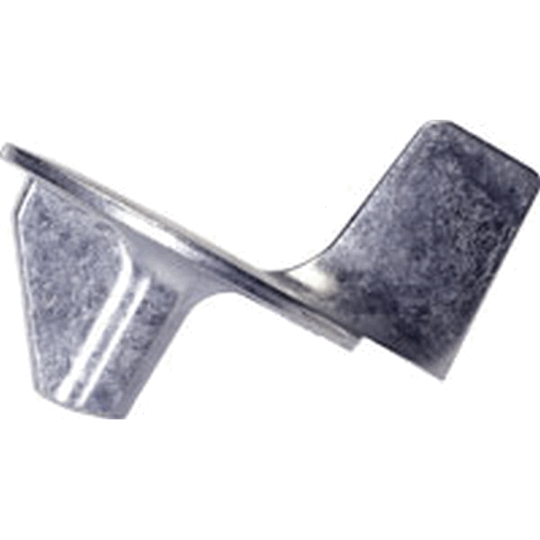 MG Duff Zinc O/B Engine Anode Mercury