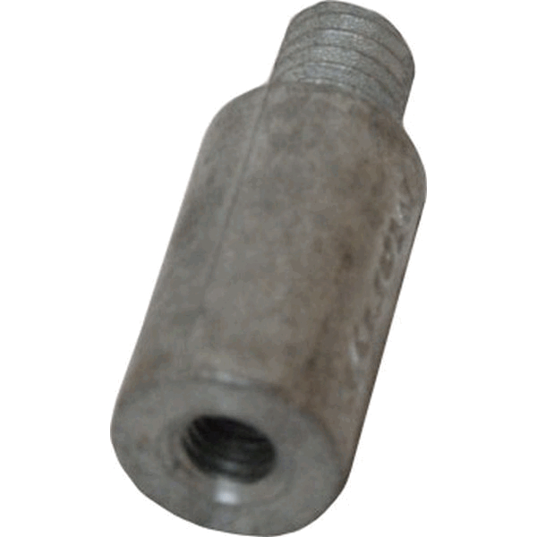 MG Duff Volvo Zinc Pencil Anode CM838929Z