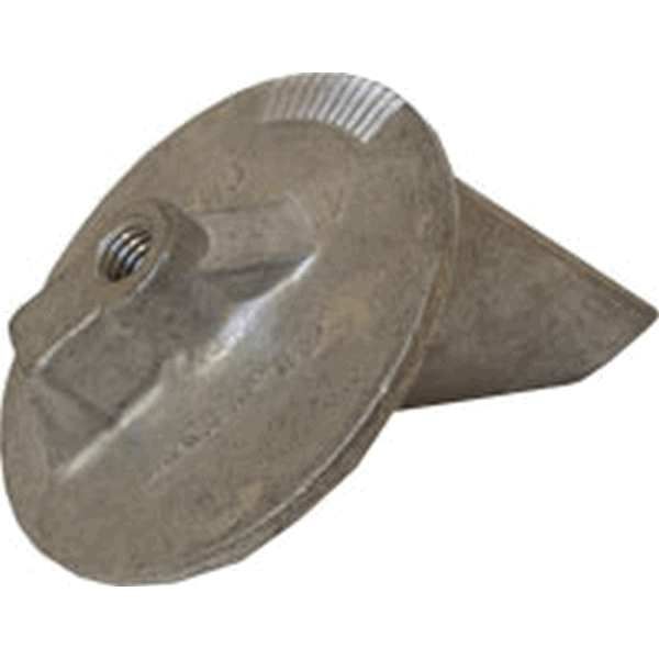 MG Duff Zinc Anode For Mercury Skeg