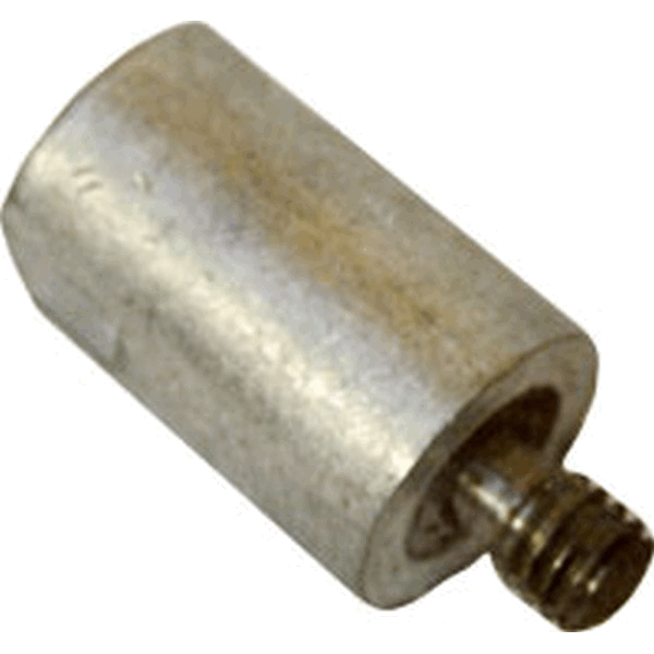 MG Duff Zinc Pencil Anode - Yanmar- CM27210020030