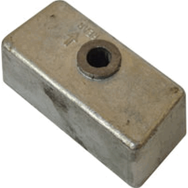 MG Duff Zinc Engine Anode Bombardier/Johnson/Evinrude