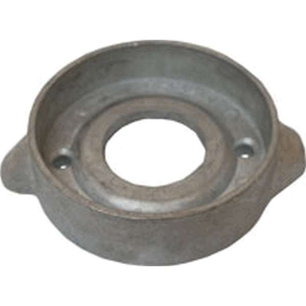 MG Duff Zinc Engine Anode Mercury/Mercruiser Honda Wedge