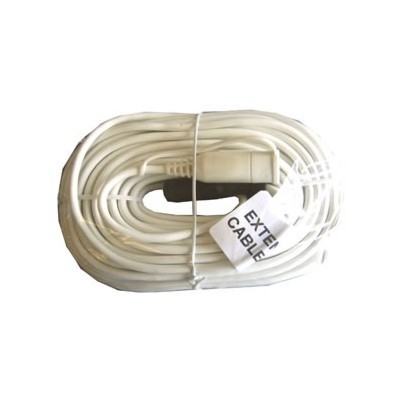 NASA Wind 20M Extension Cable with Bare Wires (new style V2)