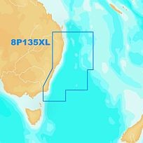 Navionics Platinum+ XL - CF Card -  Brisbane To Sydney