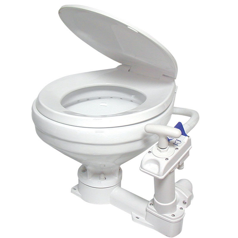 Nuova Rade Marine Manual Toilet Lt-0